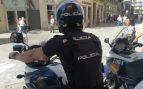 La Policía busca en Málaga a un hombre por agredir a su exnovia, una menor de sólo 16 años