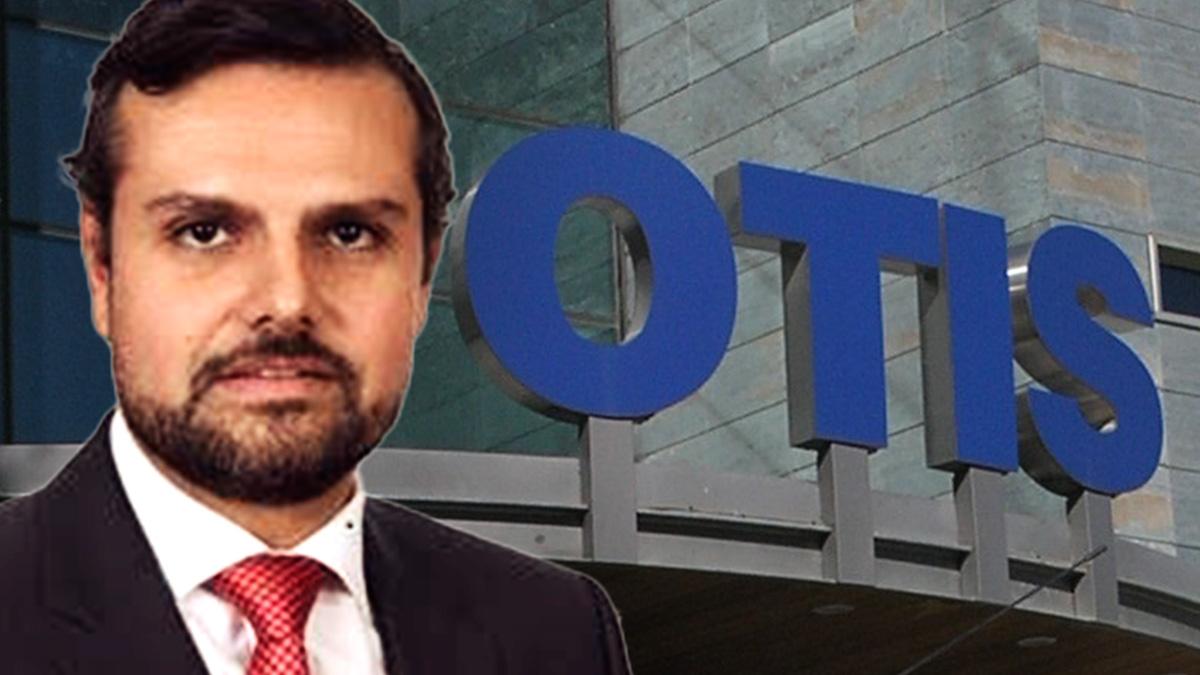 Francisco Bilbao, nuevo director financiero de Zardoya Otis.