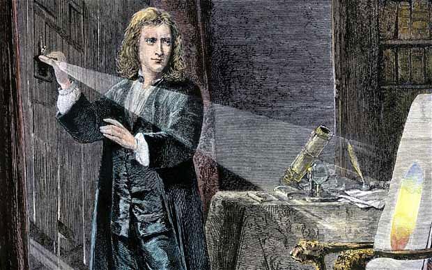 Isaac Newton: quién fue, biografía y descubrimientos