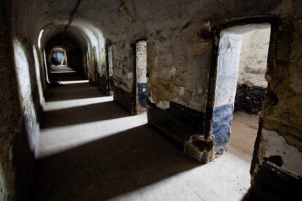 Historia de 5 lugares abandonados que dan escalofríos