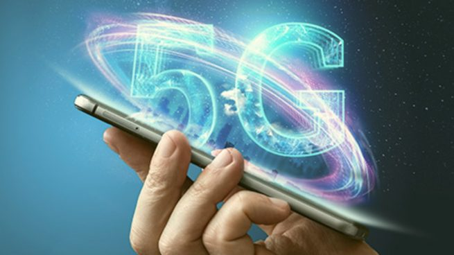 Inversión 5G