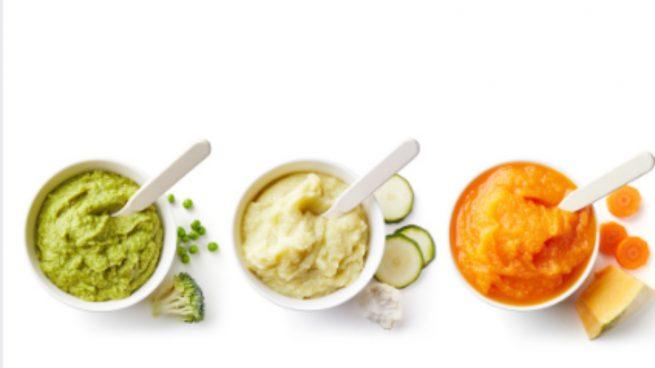 El puré de verduras es una receta de la abuela que nunca se olvida. Desde la experiencia con los primeros sabores de estos alimentos