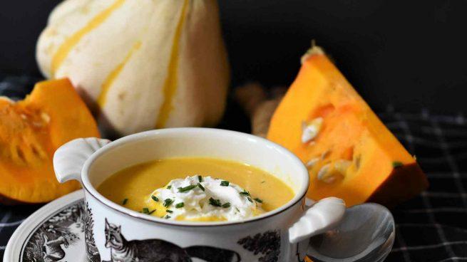Dieta de la sopa: descubre sus pros y contras