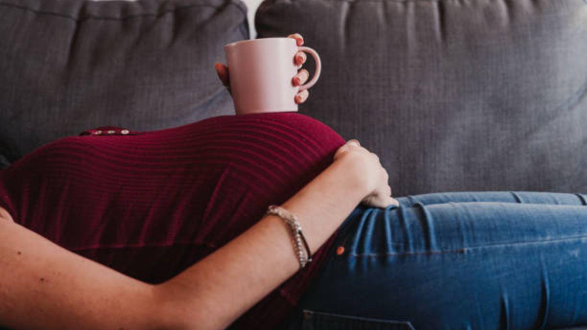 Qué tipo de té se puede beber durante el embarazo y qué cantidad