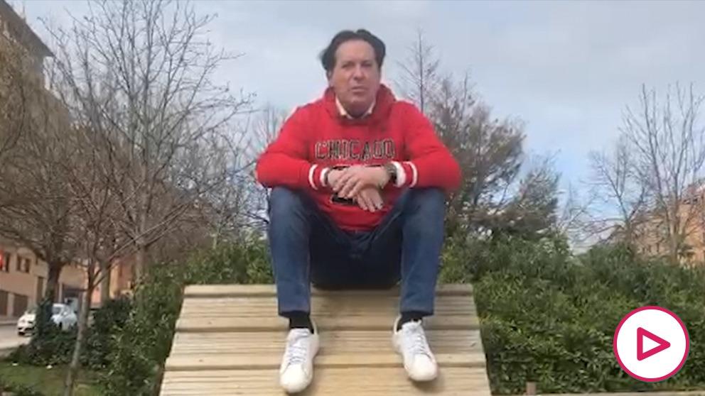 Pipi Estrada regresa a OKDIARIO con sus 'pipinazos'.