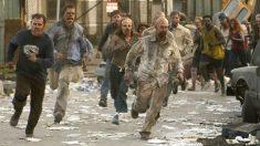 Zach Snyder vuelve con 'Army of the dead' (Fotograma de 'Amanerce de los muertos' – Universal Pictures)
