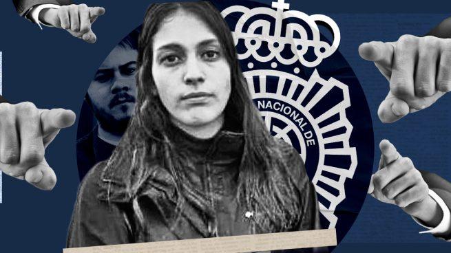 Alejandra Matamoros abogada Hasél
