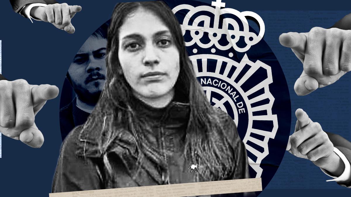 El SUP denuncia por injurias y calumnias a la abogada de Pablo Hasél por injurias y calumnias.