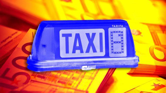 Asociación Taxi Gremial Madrid