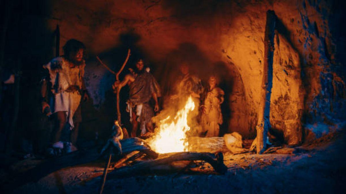 Cuándo se produjo el descubrimiento del fuego