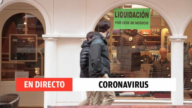 Coronavirus en España, en directo: última hora de las restricciones, hoy | Astrazeneca dará a la UE menos de la mitad de las vacunas de covid
