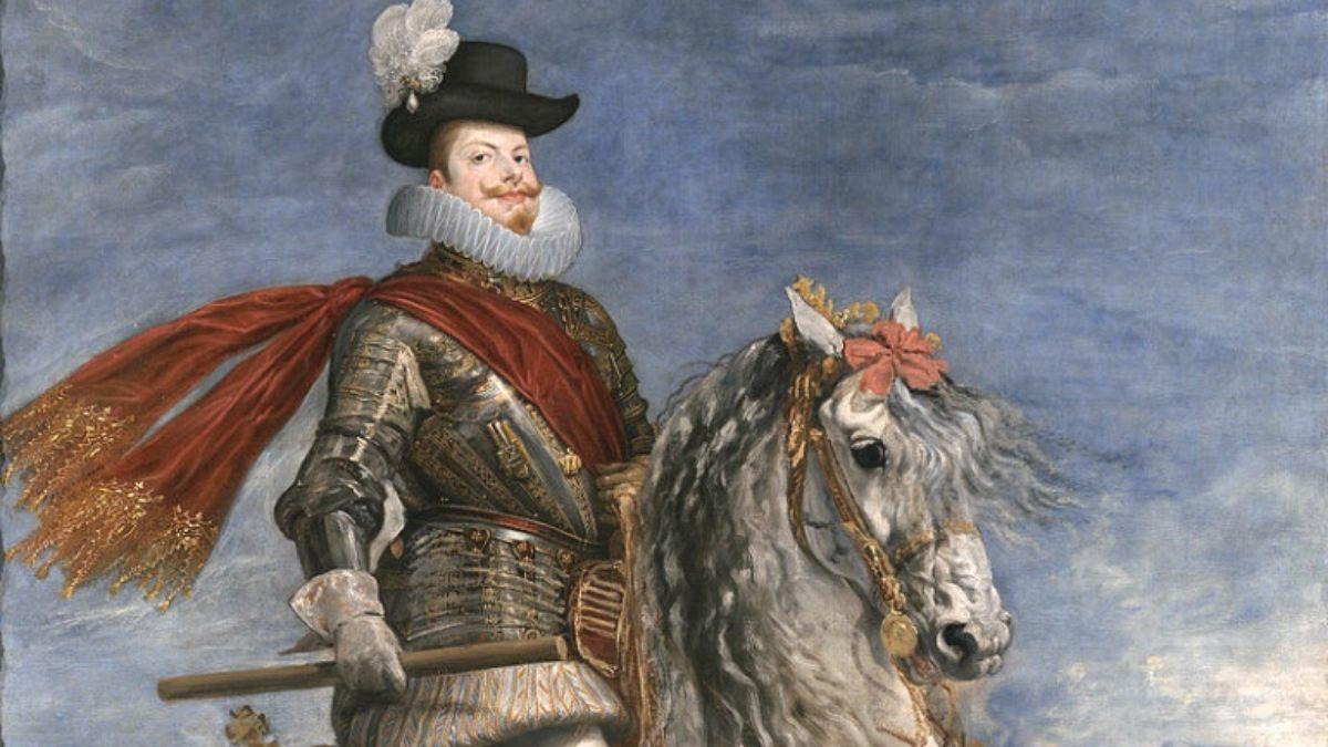 Felipe III, «El piadoso»