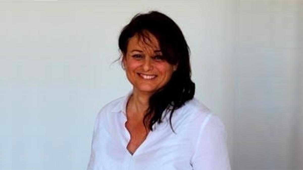 Cristina Los Arcos (PSOE), alcaldesa de Espartinas (Sevilla).