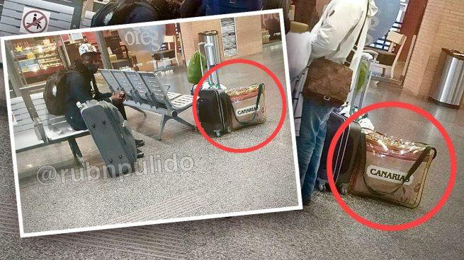 Denuncian la llegada a la estación de AVE de Córdoba de nuevos inmigrantes ilegales desde Canarias