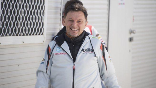 Fallece por coronavirus Fausto Gresini, bicampeón mundial de motociclismo
