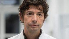 virólogo alemán