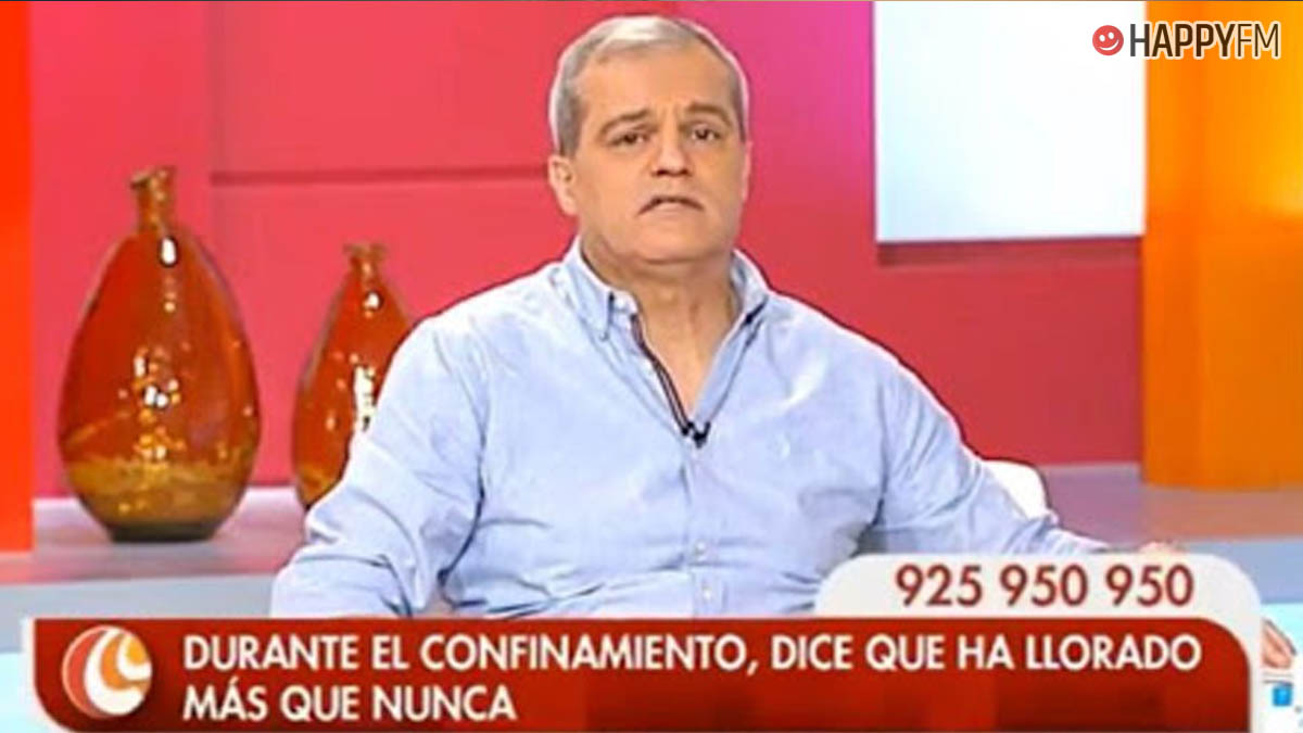 Ramón García