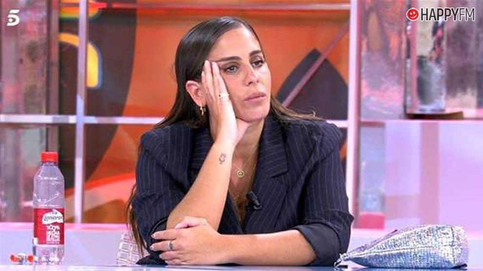 Anabel Pantoja en 'Sálvame'