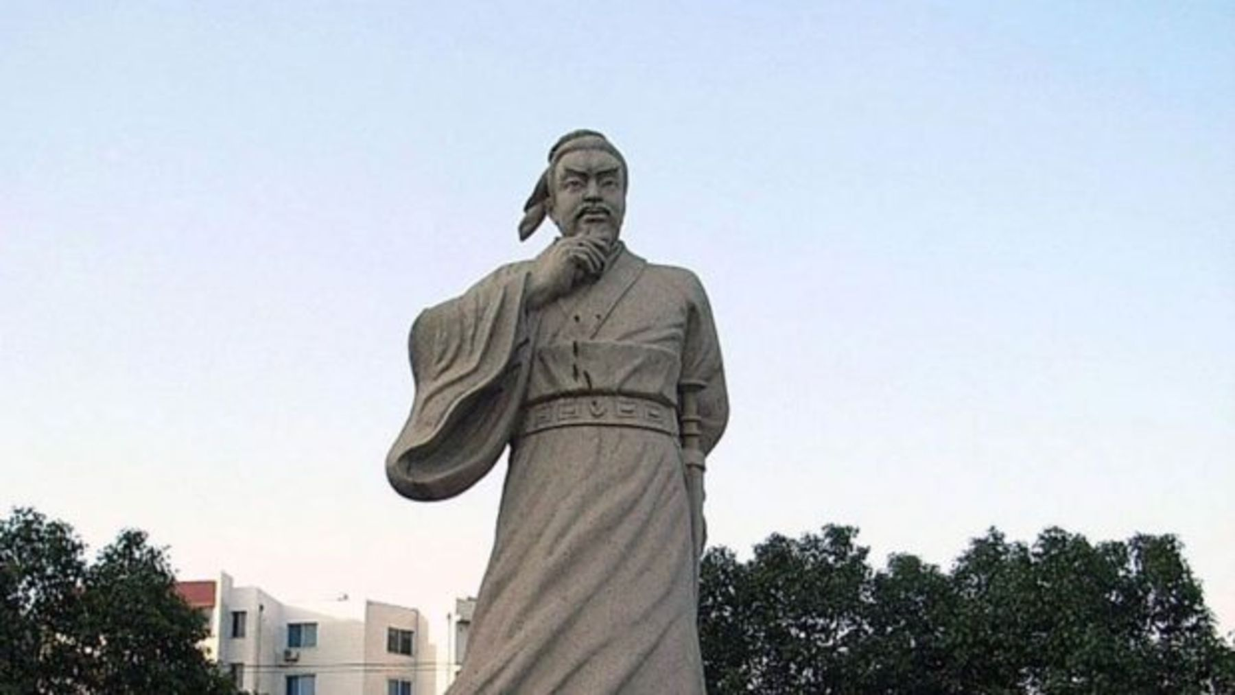 Descubre las mejores frases de Sun Tzu