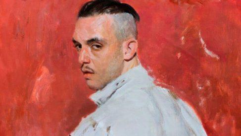 La portada del nuevo disco 'El Madrileño' de C. Tangana, alias artístico de Antón Álvarez.