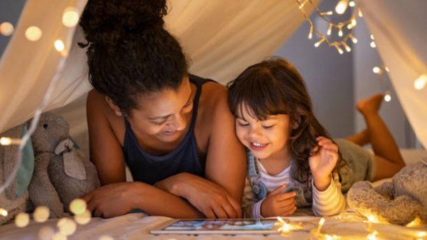 """¿Cómo explicar el Día de la Mujer a los niños"""""""