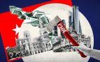 El PSOE y sus socios planean un hachazo fiscal de más de 3.600 millones de € para los madrileños