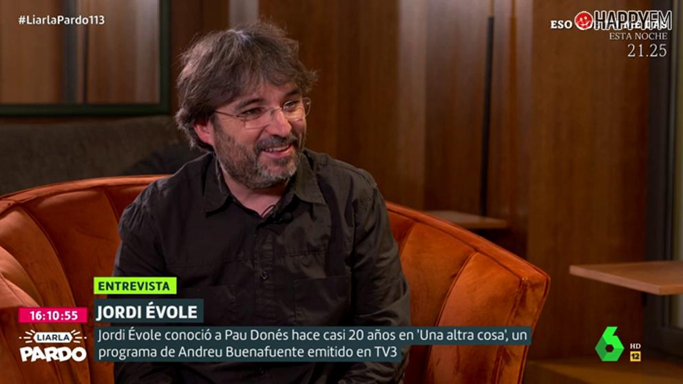 Jordi Évole