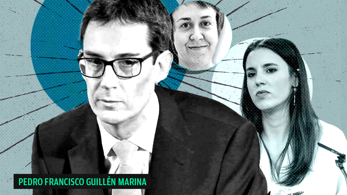 El número 3 de Irene Montero sale de Igualdad en pleno escándalo por la niñera-alto cargo