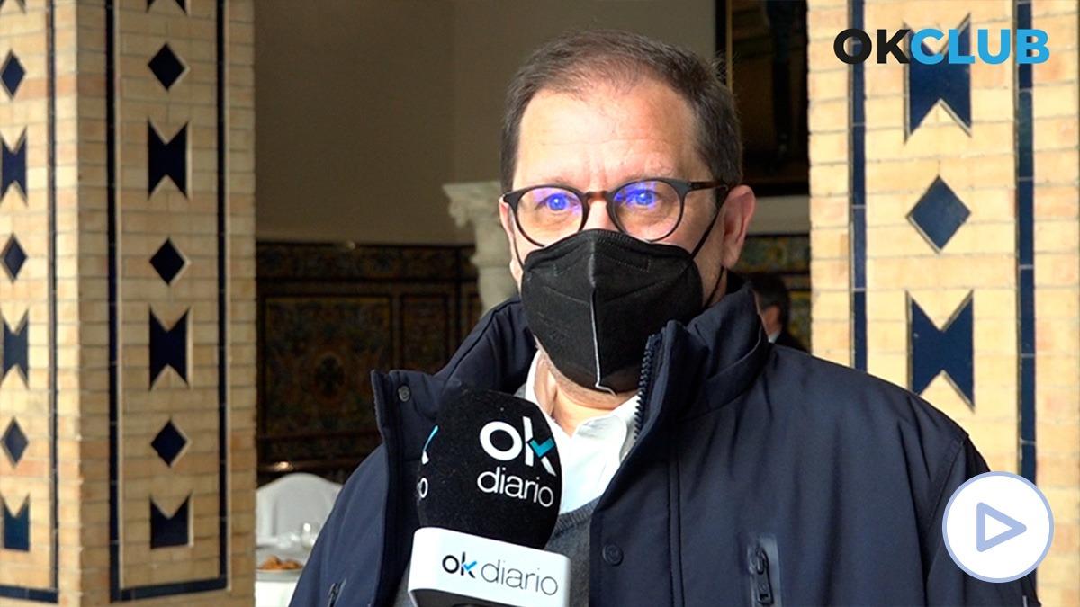 Uno de nuestros socios: «Es esencial defender a OKDIARIO y para asegurar su viabilidad hay que ser de OKCLUB»