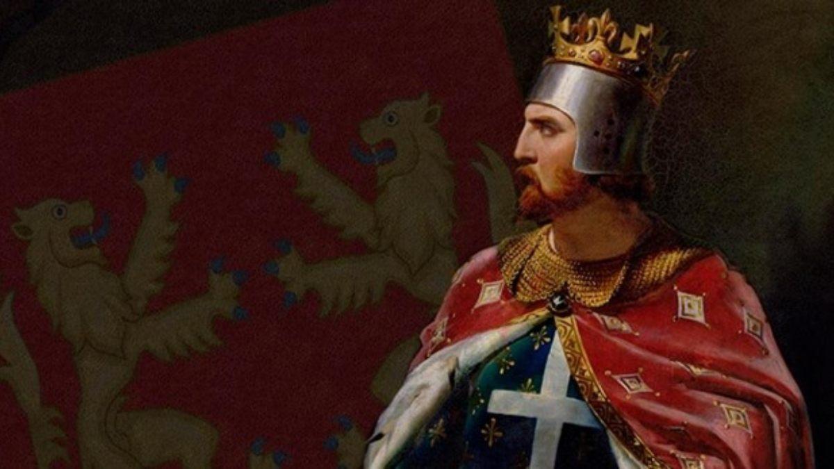 Ricardo I, Corazón de León