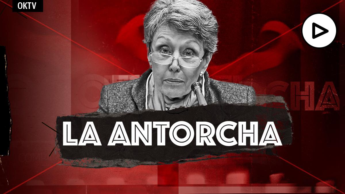 La Antorcha: El PP despodemiza RTVE