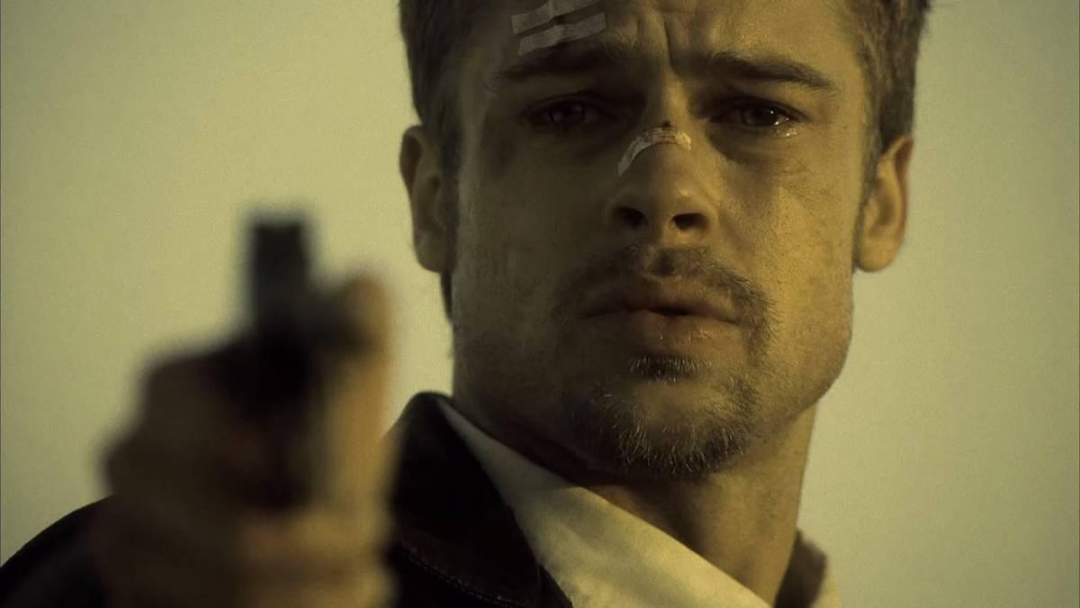 'Seven', de David Fincher (Fotograma de 'Seven' – New Line Cinema)