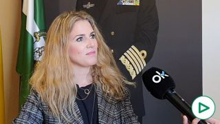 Ana Mestre, PP de Cádiz.