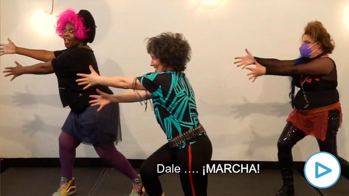 'Marcha al 8M', la canción que las feministas quieren llevar a las calles el próximo 8 de marzo.