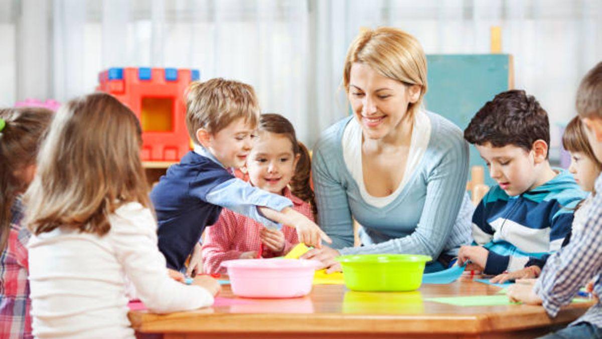 Conoce las actividades para celebrar el Día de la Mujer con los niños