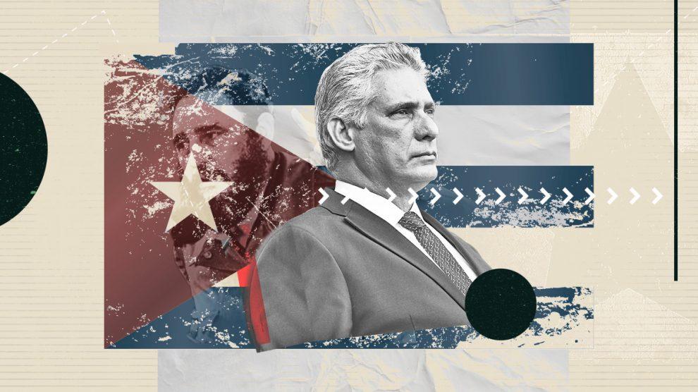Los planes de la Cuba castrista para desembarcar en Madrid: segundo informe exclusivo para socios de OKCLUB