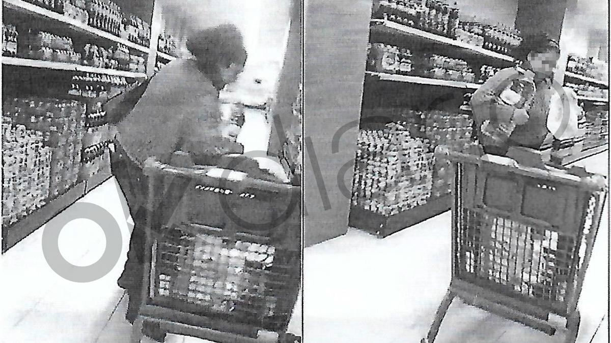 La mujer despedida mientras estaba de baja tras ser 'pillada' haciendo la compra.