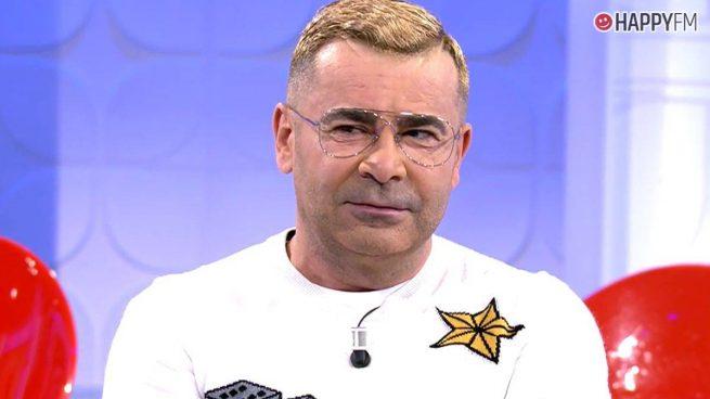 Jorge Javier Vázquez en 'Myhyv'