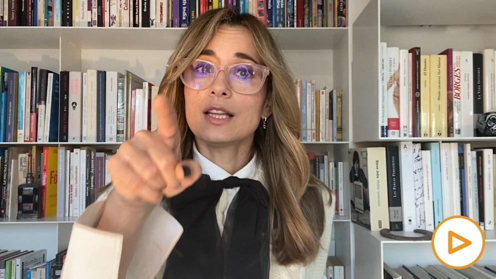 Liliana Acosta, nueva columnista de OKDIARIO