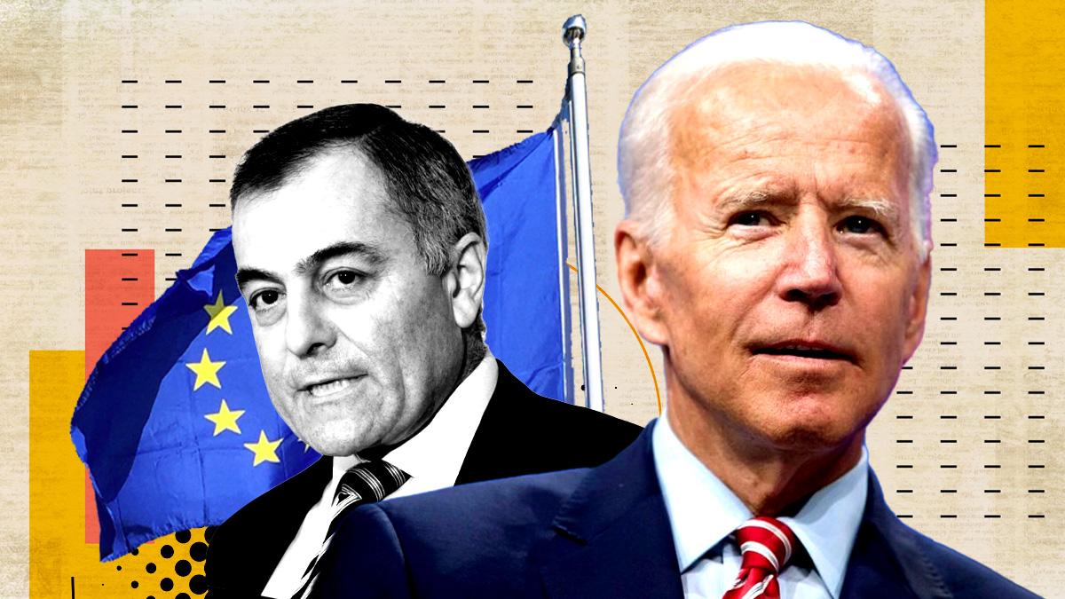 La UE convoca a su embajador en Cuba, el español Alberto Navarro, por pedir a Biden el fin del embargo