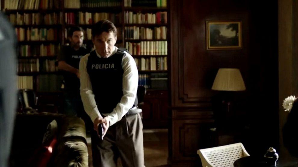 'Que Dios nos perdone', disponible en Netflix (Tráiler de 'Que Dios nos perdone' – Warner Bros España/YouTube)