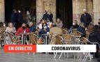 Coronavirus en España, directo: restricciones y última hora de la vacuna de la covid