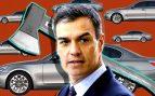 El hachazo fiscal de Sánchez 'roba' 63.000 coches de las ventas de los concesionarios en sólo 2 meses