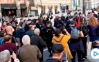 manifestación sanidad madrid