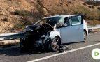 Accidente gasolina