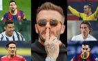 El sueño americano de Beckham para el Inter Miami