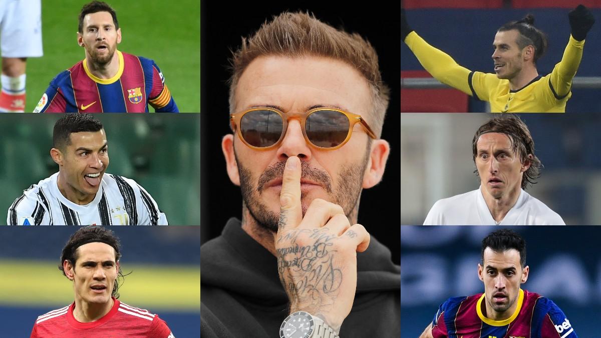 Algunos de los objetivos de Beckham para completar su sueño americano en Miami.