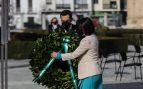 El Parlamento de Andalucía homenajea a los sanitarios por el 28-F