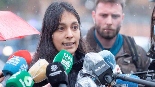 Las víctimas del terrorismo denuncian a la abogada de Pablo Hasél por enaltecimiento