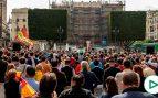 Vox celebra el andalucismo español en Sevilla: «Exigimos el fin de las autonomías»